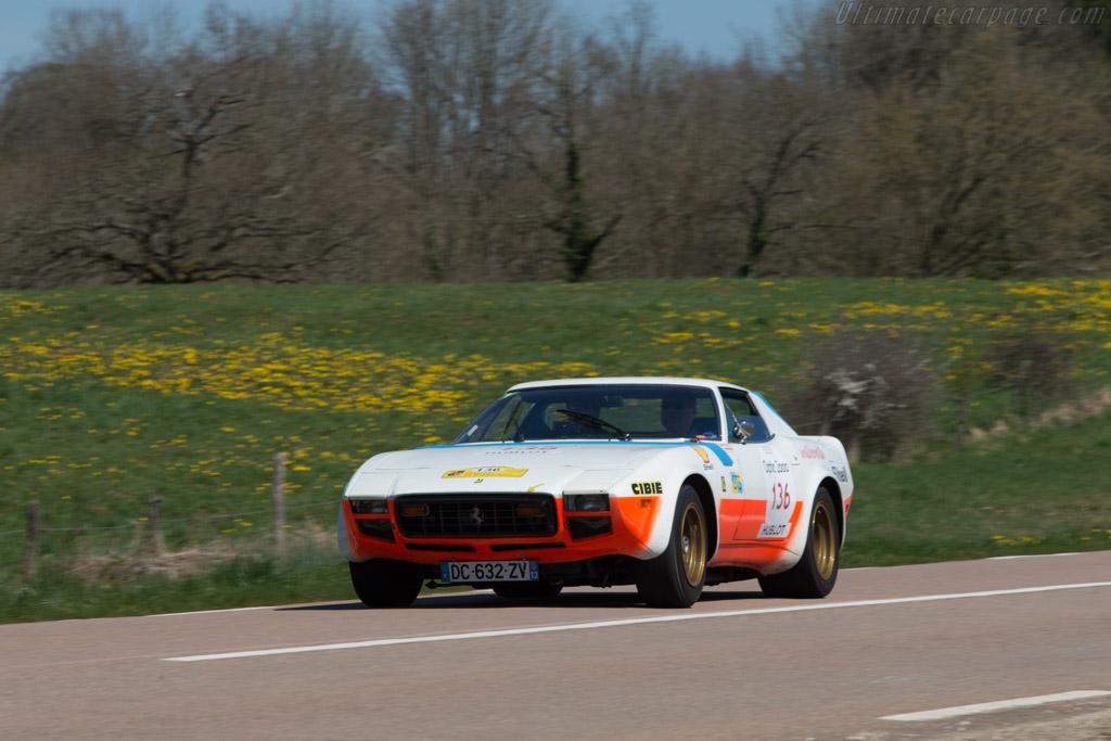 Ferrari 365 GTB/4 Daytona Group 4 NART Spyder - Chassis: 15965   - 2014 Tour Auto