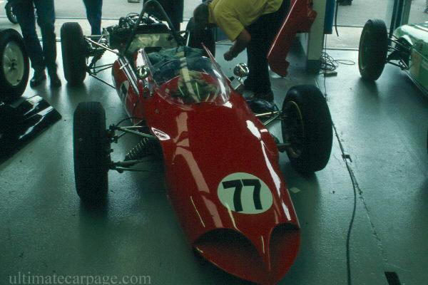 Assegai Alfa Romeo