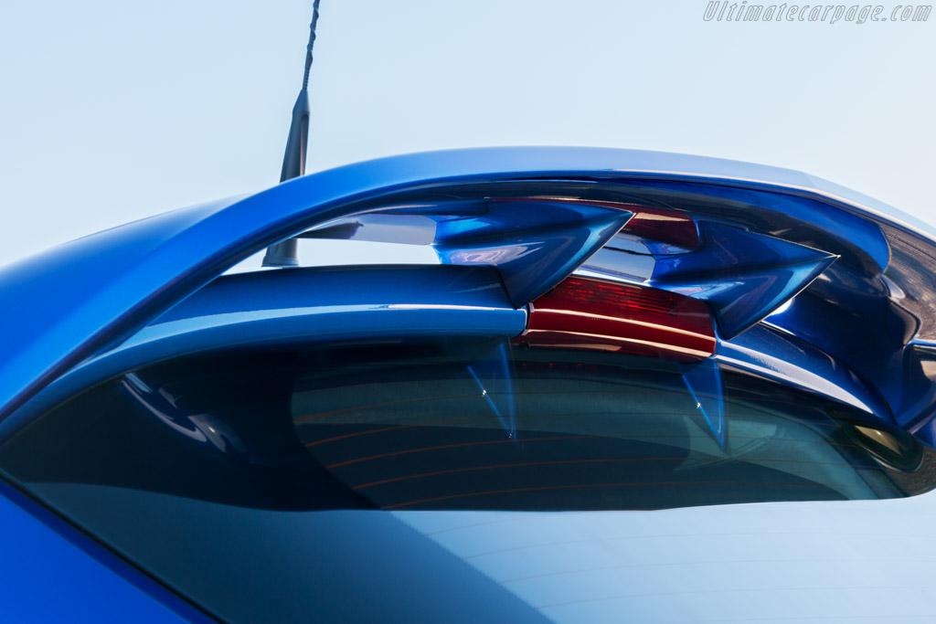 Vauxhall Corsa VXR