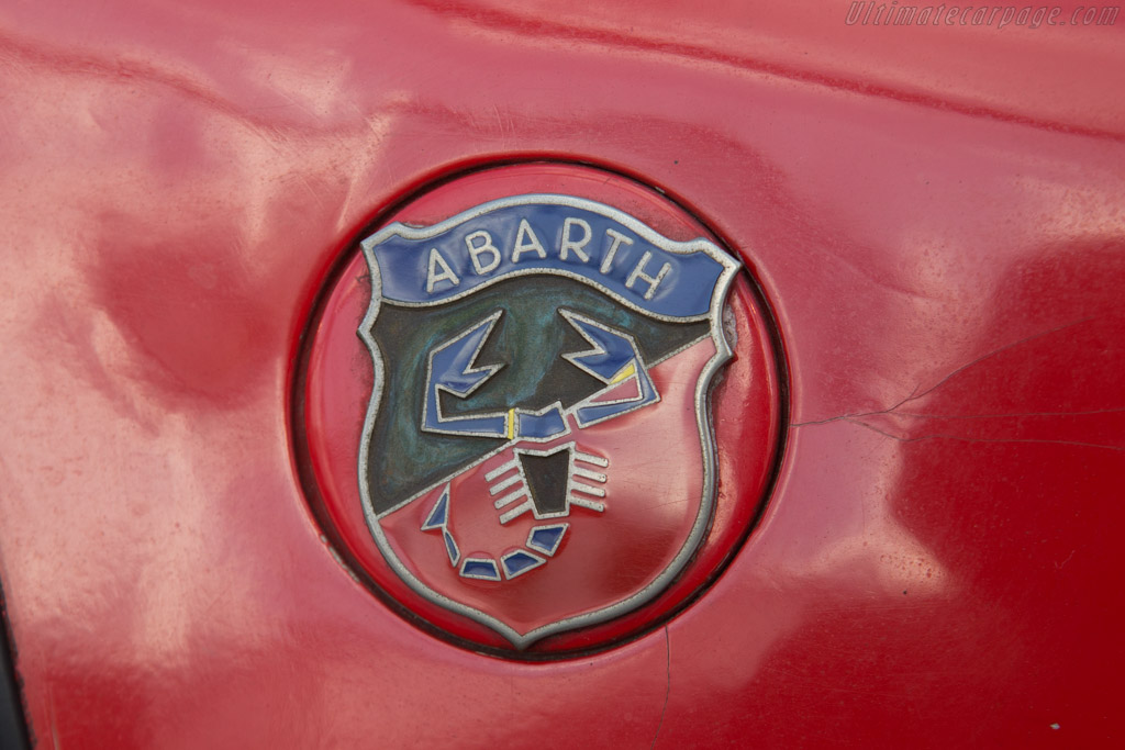 Lancia 037 Stradale - Chassis: ZLA151AR0 00000045   - 2015 Retromobile