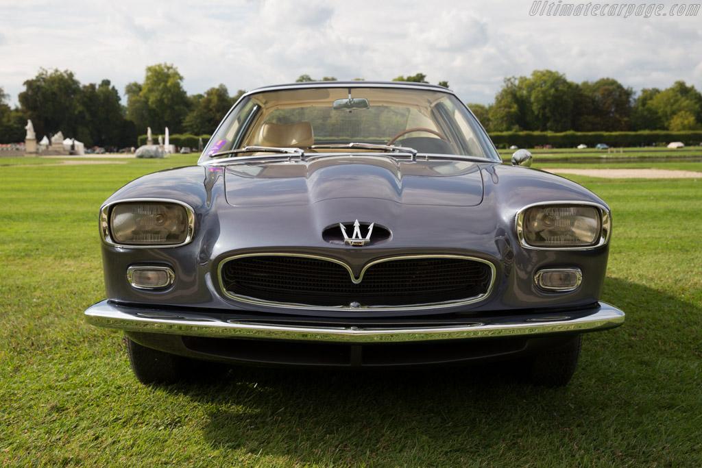 Maserati  Gt Touring