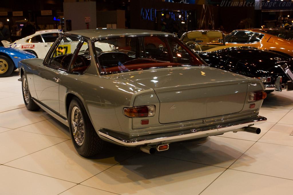 Maserati 5 Litri Frua Prototipo - Chassis: 003   - 2015 Retromobile