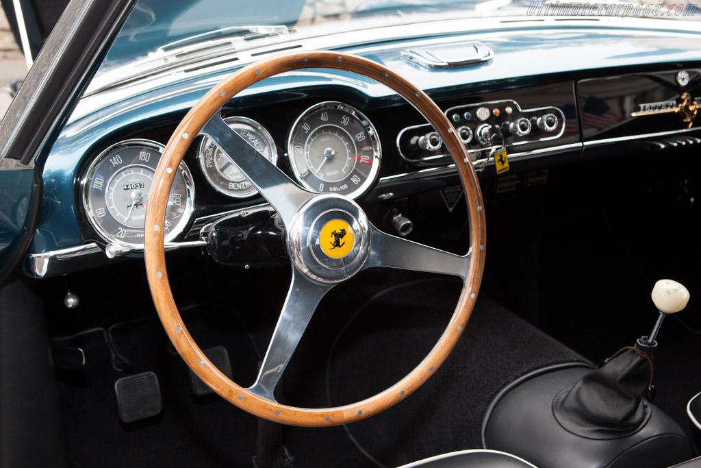 Ferrari 250 GT Boano Cabriolet