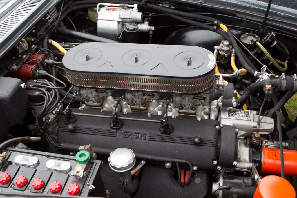 Ferrari 250 GT Coupe - Chassis: 1747GT   - 2013 Pebble Beach Concours d'Elegance
