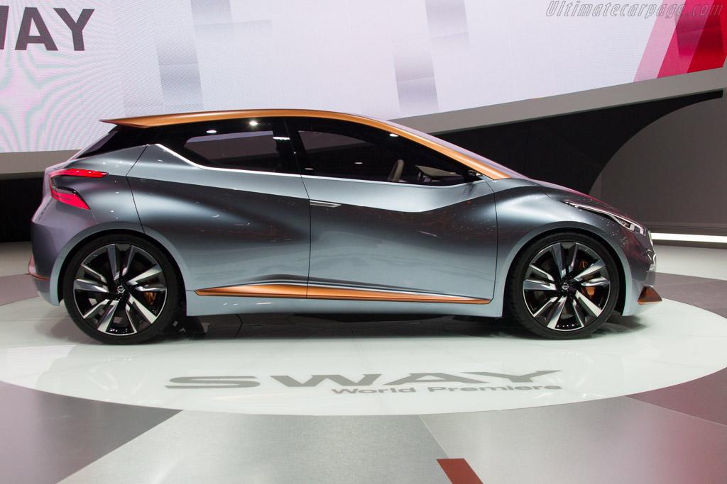 Nissan 2015 Autos Post