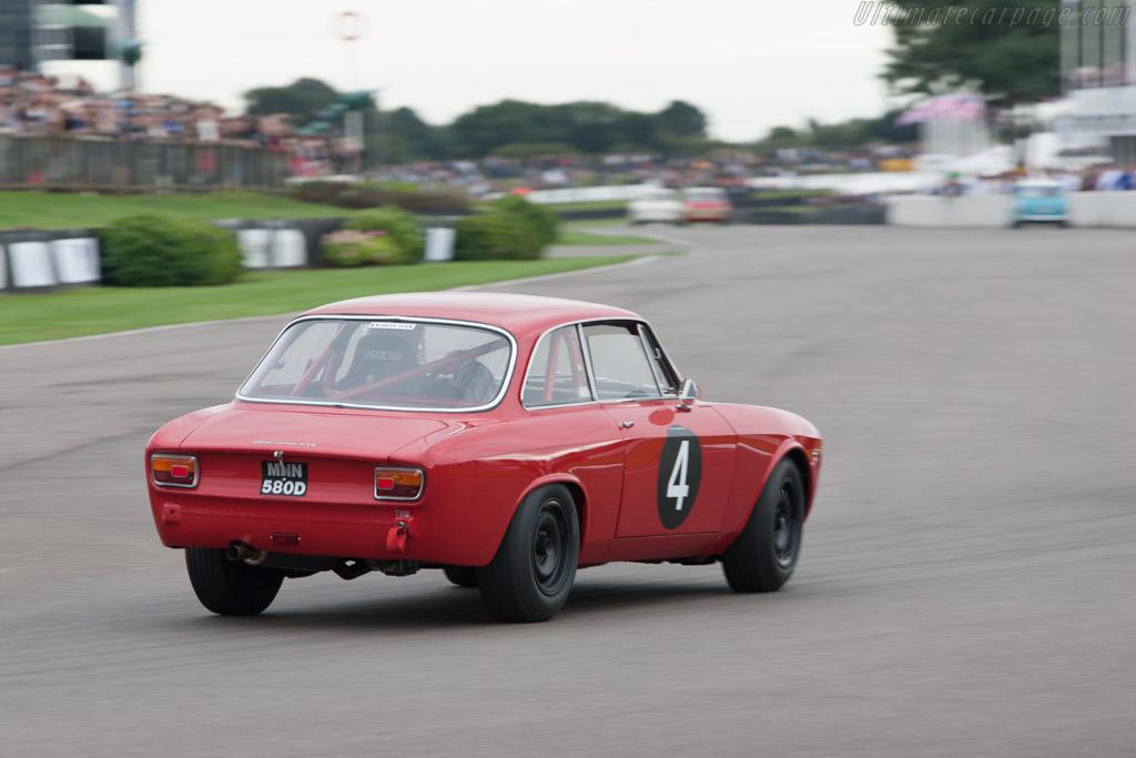 Alfa Romeo Giulia 1600 GTA Corsa - Chassis: AR613073   - 2013 Goodwood Revival