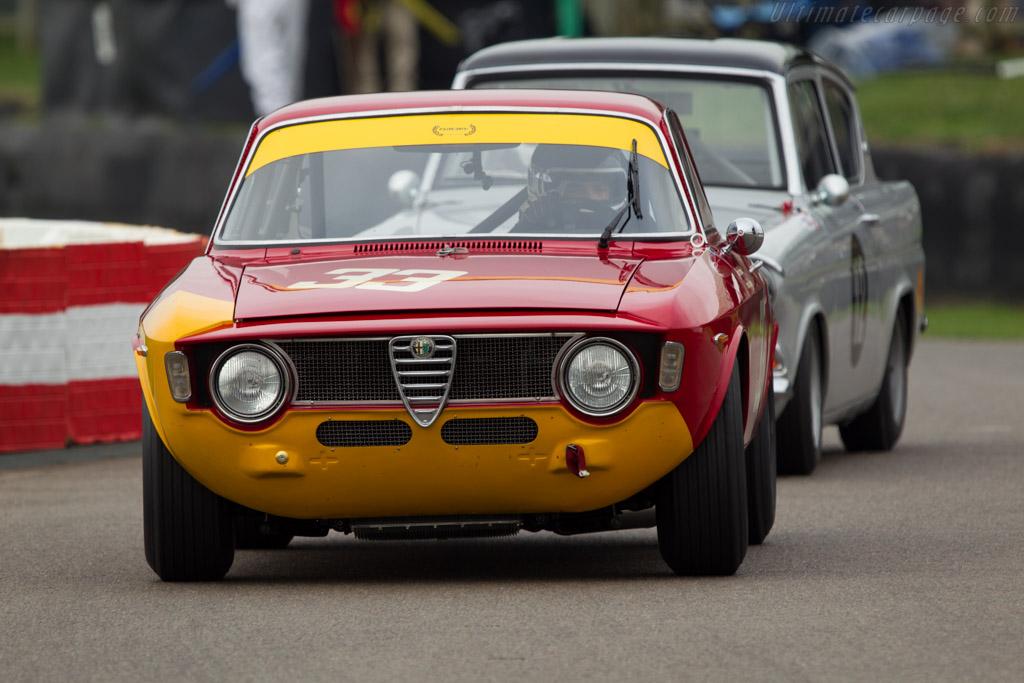 Alfa Romeo Giulia 1600 GTA Corsa - Chassis: AR613056   - 2013 Goodwood Revival