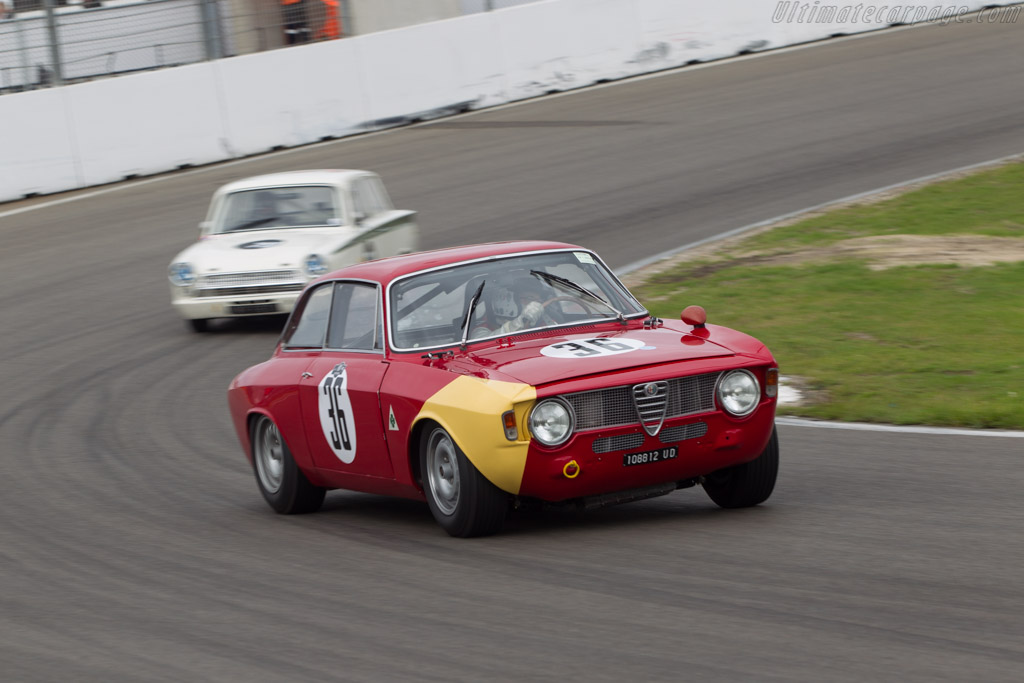 Alfa Romeo Giulia 1600 GTA Corsa - Chassis: AR613011   - 2014 Historic Grand Prix Zandvoort