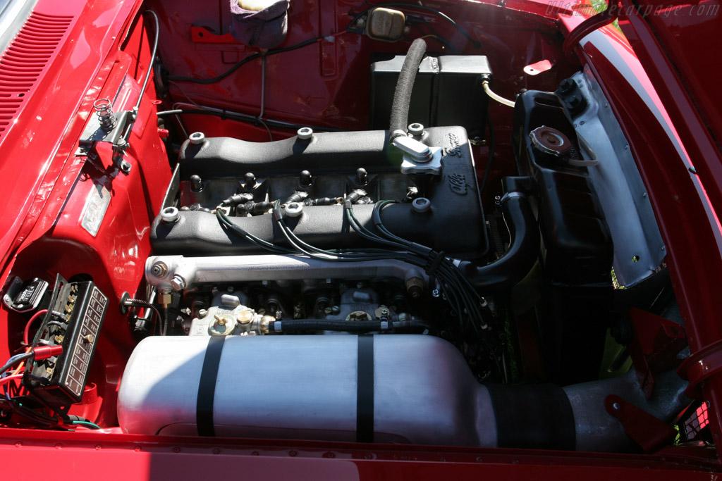 Alfa Romeo Giulia 1600 GTA Corsa