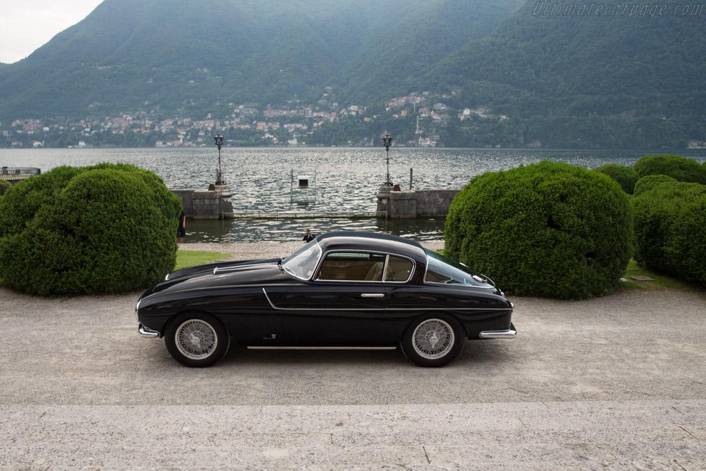 Fiat 8V Vignale Coupe - Chassis: 106*000066   - 2017 Concorso d'Eleganza Villa d'Este