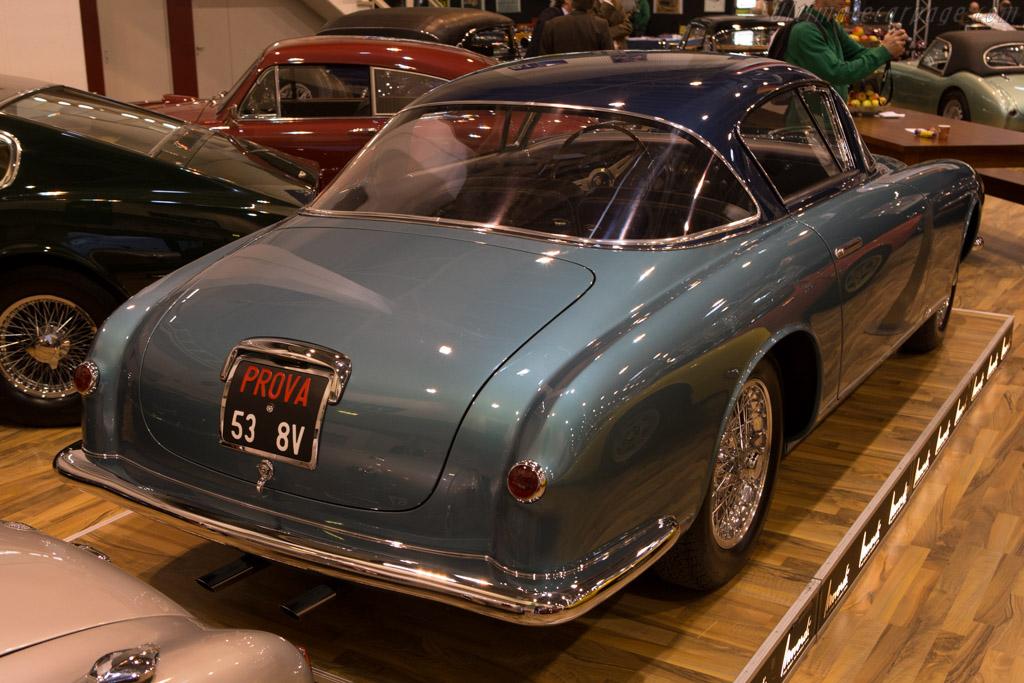 Fiat 8V Vignale Coupe - Chassis: 106*000051   - 2014 Techno Classica