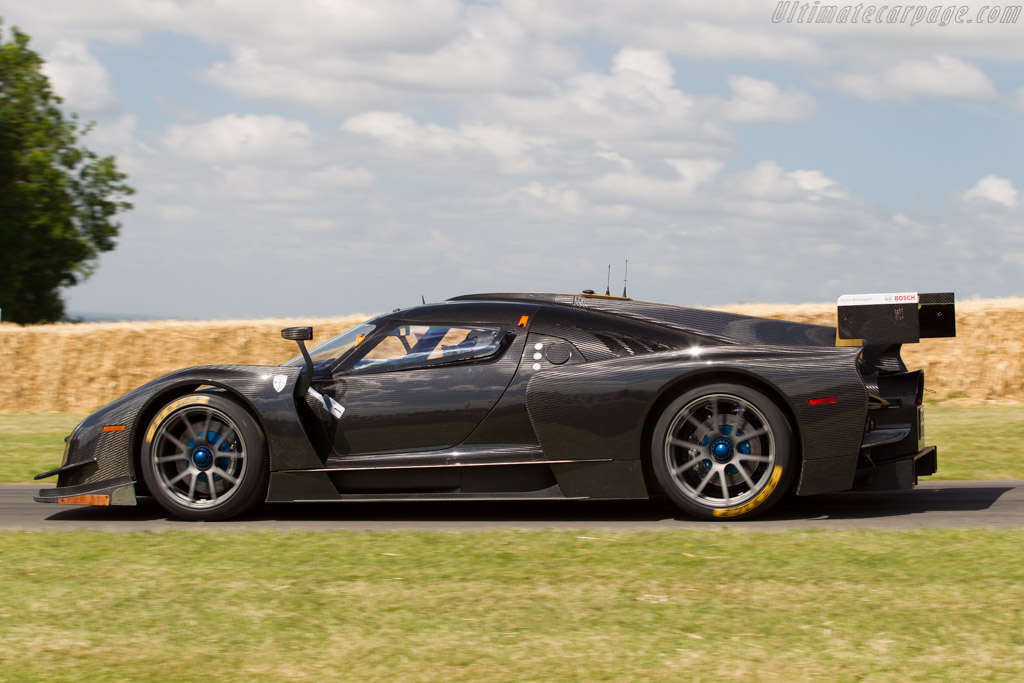 SCG 003S - Chassis: 001   - 2015 Goodwood Festival of Speed