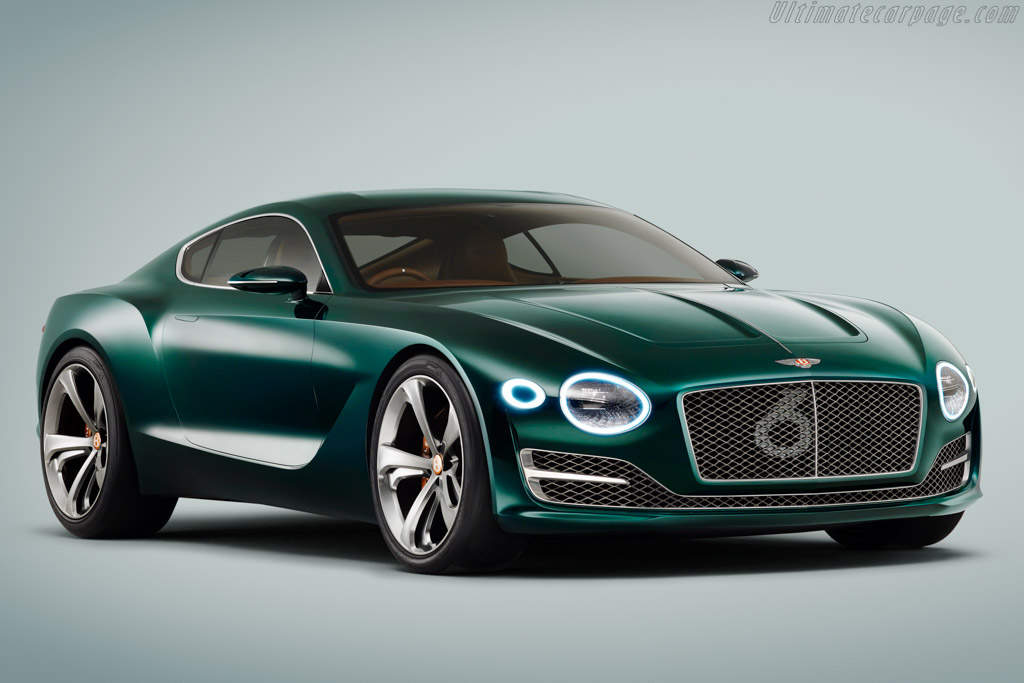 Click here to open the Bentley EXP 10 Speed 6 gallery