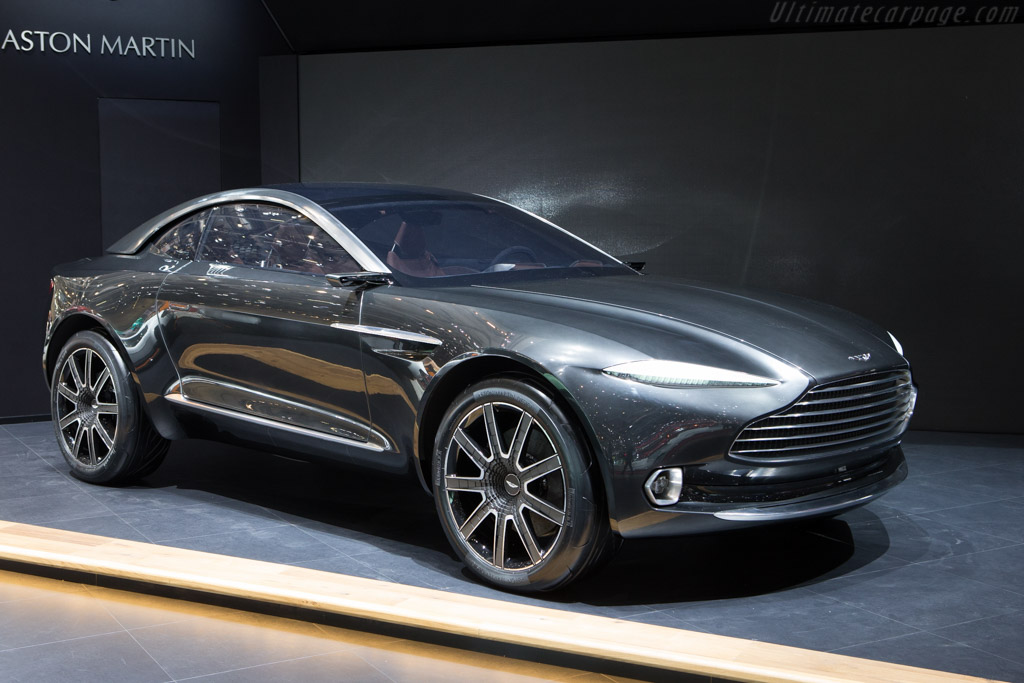 2015 aston martin dbx concept images specifications and information. Black Bedroom Furniture Sets. Home Design Ideas