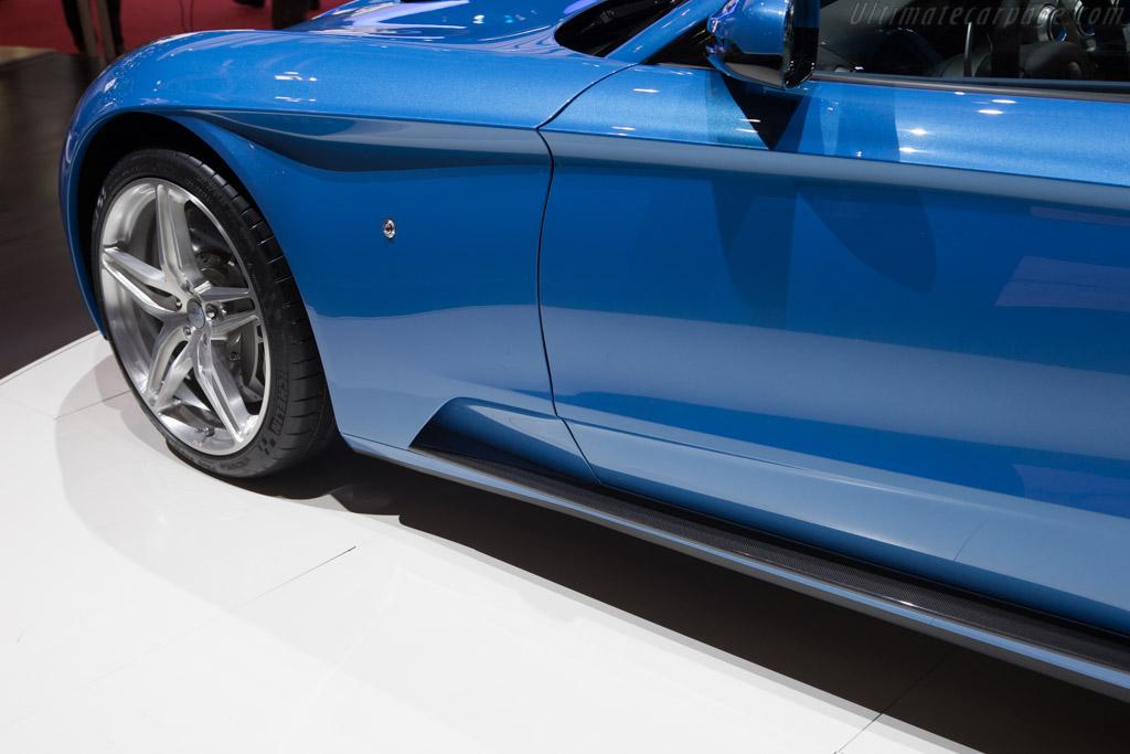 Touring Berlinetta Lusso - Chassis: 194095   - 2015 Geneva International Motor Show