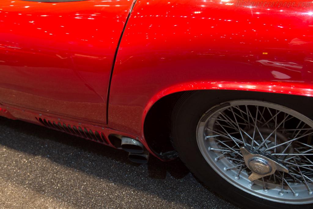 Alfa Romeo 1900 Sport Spider - Chassis: AR1900S 00002   - 2015 Geneva International Motor Show