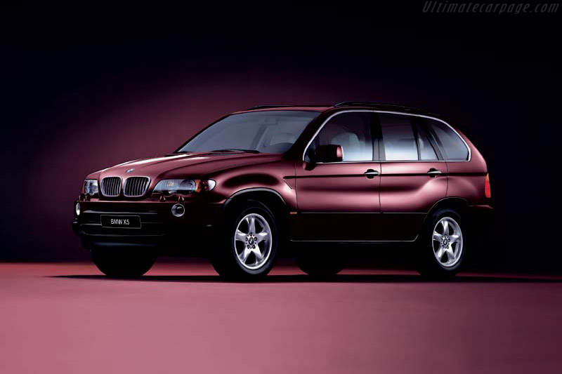 Click here to open the BMW E53 X5 4.4i gallery