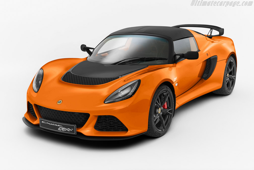 Click here to open the Lotus Exige S Club Racer gallery