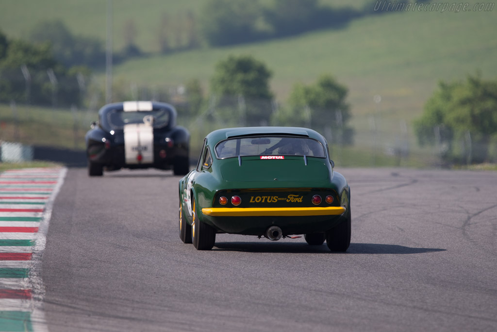 Lotus Elan 26R Shapecraft Coupe - Chassis: 26R-20   - 2014 Mugello Classic