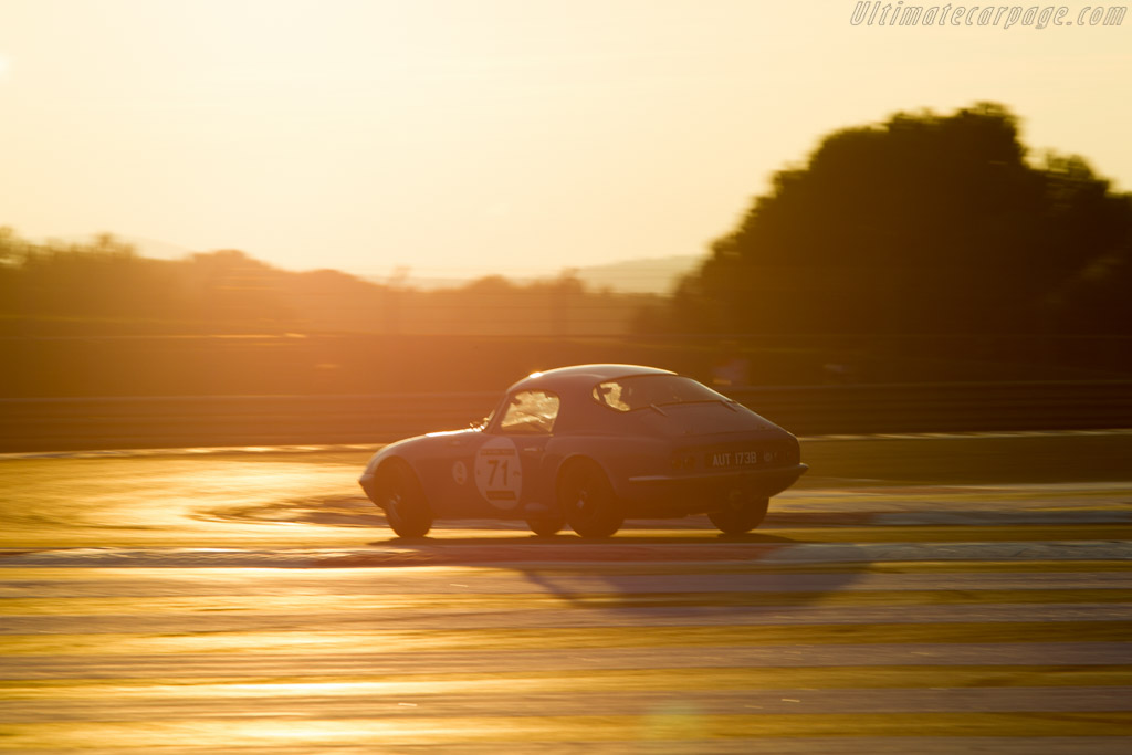 Lotus Elan 26R Shapecraft Coupe - Chassis: 26R-7   - 2014 Dix Mille Tours
