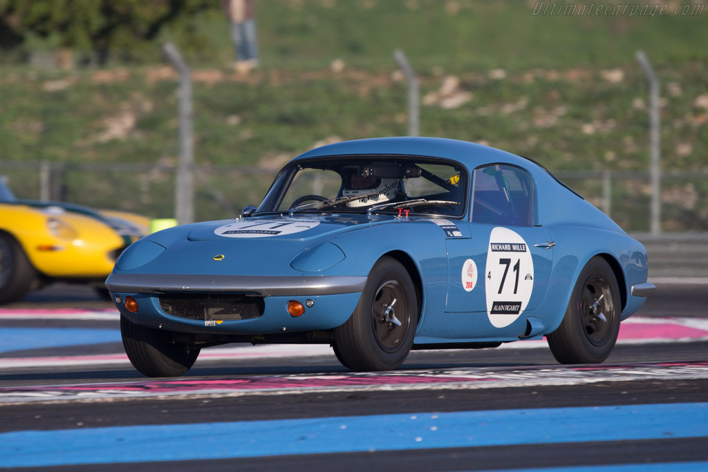 Click here to open the Lotus Elan 26R Shapecraft Coupe gallery