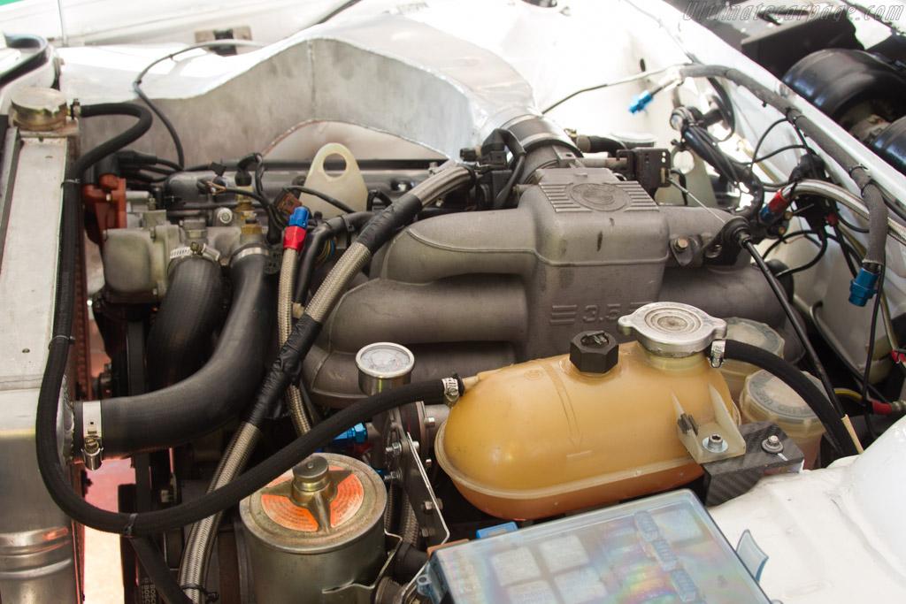 BMW 635 CSi Group A - Chassis: E24 RA1-22   - 2017 Jarama Classic