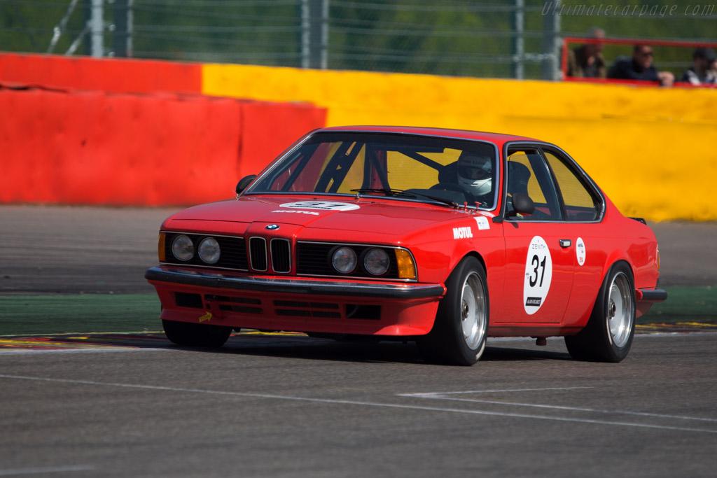 BMW 635 CSi Group A - Chassis: E24 RA1-30   - 2014 Spa Classic