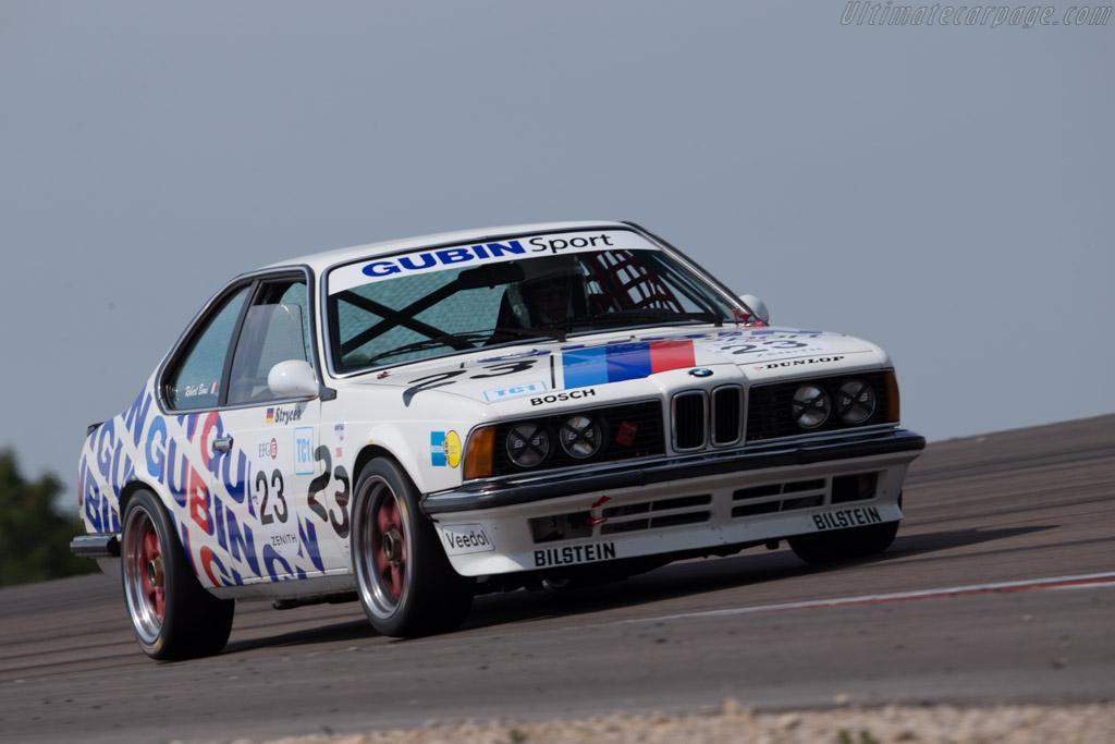 BMW 635 CSi Group A - Chassis: E24 RA1-31   - 2015 Grand Prix de l'Age d'Or