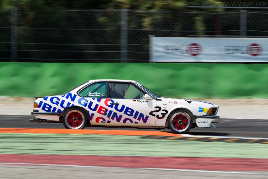 BMW 635 CSi Group A - Chassis: E24 RA1-31   - 2015 Monza Historic