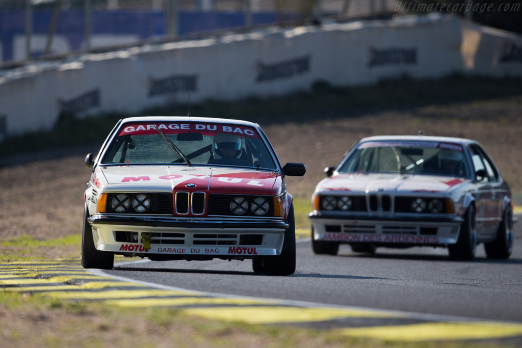 BMW 635 CSi Group A - Chassis: E24 RA2-38   - 2016 Jarama Classic