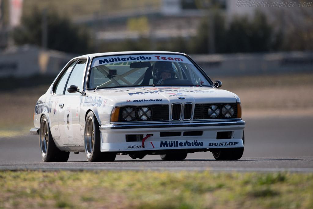 BMW 635 CSi Group A - Chassis: E24 RA2-49   - 2016 Jarama Classic
