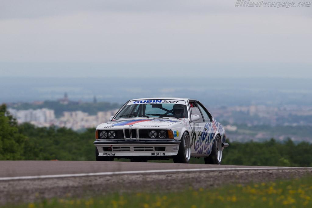 BMW 635 CSi Group A - Chassis: E24 RA1-31   - 2016 Grand Prix de l'Age d'Or