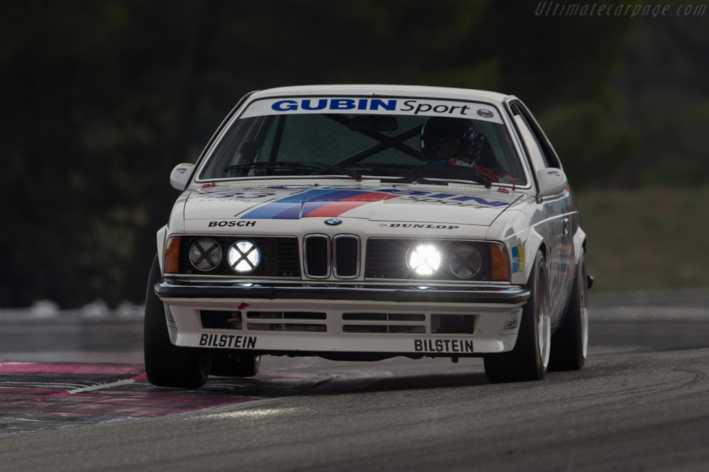 BMW 635 CSi Group A - Chassis: E24 RA1-31   - 2016 Dix Mille Tours