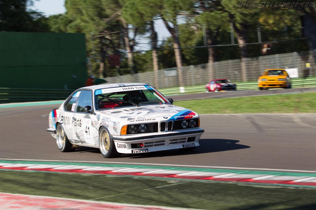 BMW 635 CSi Group A - Chassis: E24 RA2-79   - 2016 Imola Classic