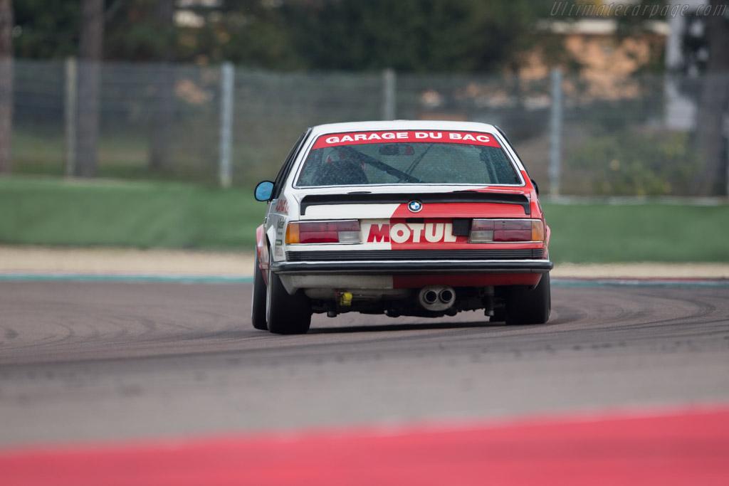 BMW 635 CSi Group A - Chassis: E24 RA2-38   - 2016 Imola Classic