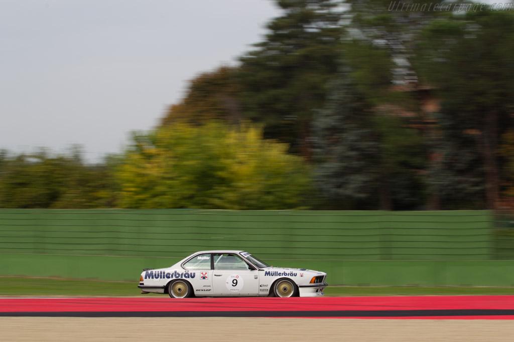 BMW 635 CSi Group A - Chassis: E24 RA2-49   - 2016 Imola Classic
