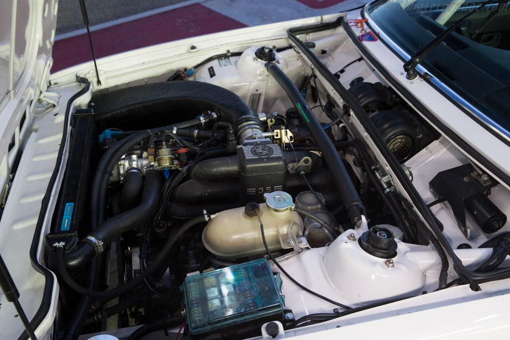 BMW 635 CSi Group A - Chassis: E24 RA1-12   - 2016 Imola Classic