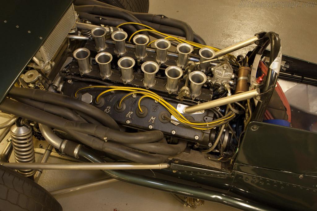 BRM P139