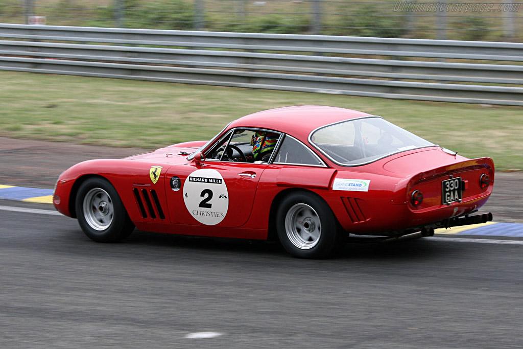 Ferrari 330 LMB - Chassis: 4381SA   - 2006 Le Mans Classic