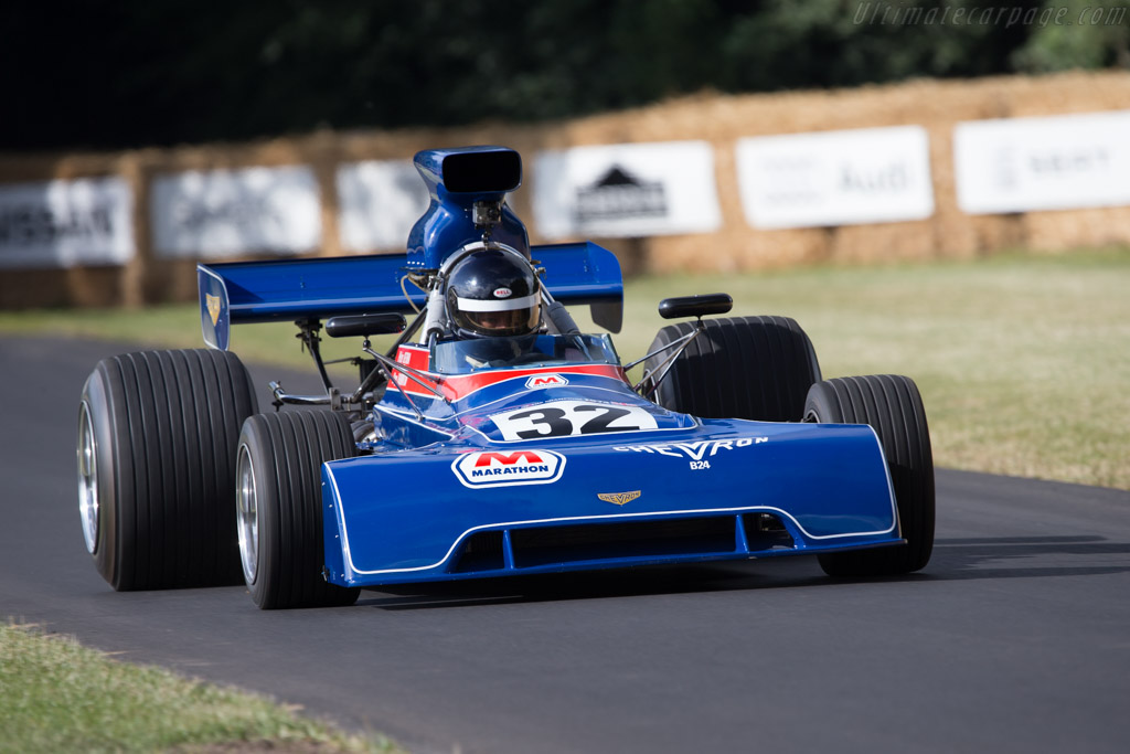 Click here to open the Chevron B24 Chevrolet gallery