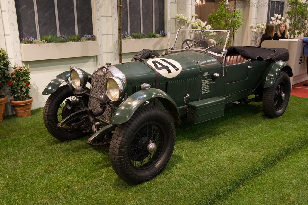 Click here to open the Alfa Romeo 6C 1750 SS Carlton Tourer gallery