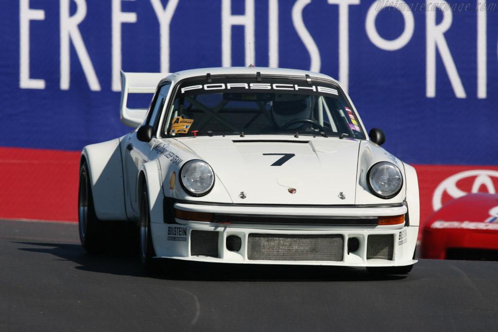 Porsche 934½ - Chassis: 930 770 0958   - 2007 Monterey Historic Automobile Races