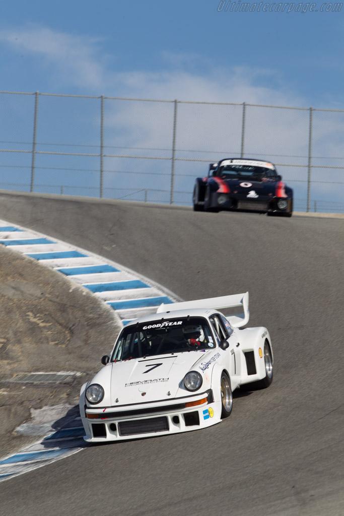 Porsche 934½ - Chassis: 930 770 0958   - 2014 Monterey Motorsports Reunion
