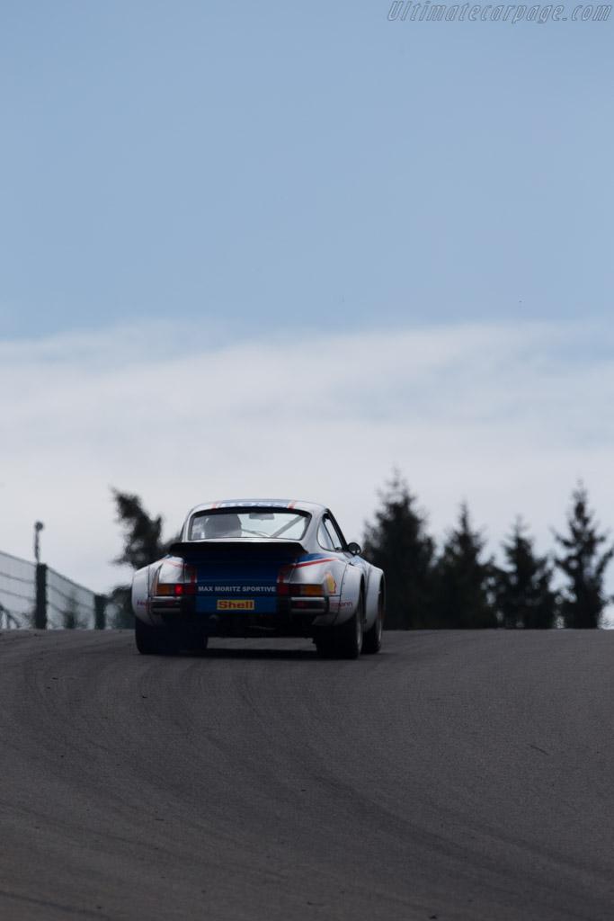 Porsche 934½ - Chassis: 930 770 0956   - 2015 Spa Classic