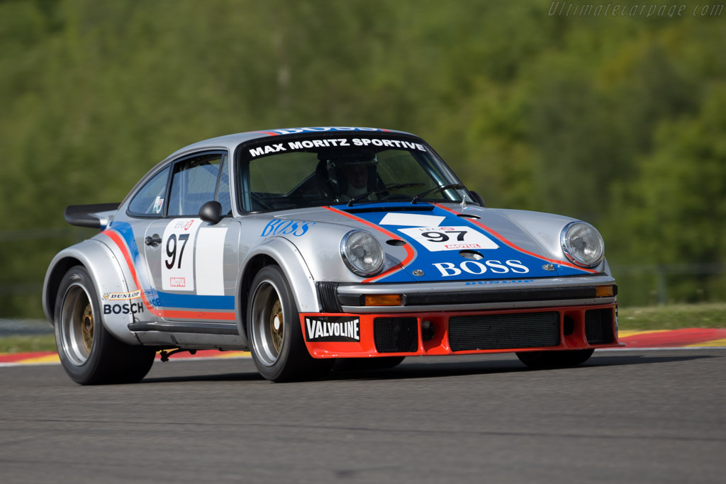 1977 Porsche 934½ - Images, Specifications and Information