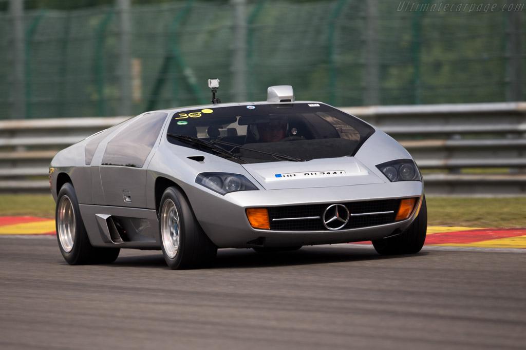 Isdera Imperator 108i - Chassis: 14   - 2015 Modena Trackdays
