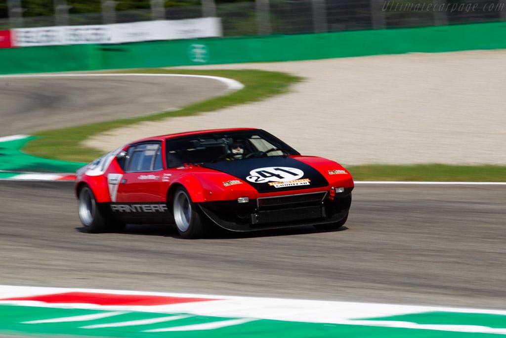 DeTomaso Pantera Group 4 - Chassis: 02263  - 2019 Monza Historic