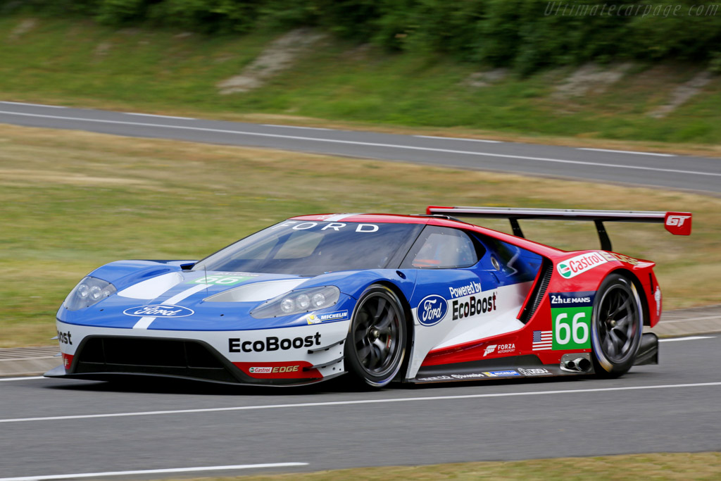 Image Result For Ford Gt Lm