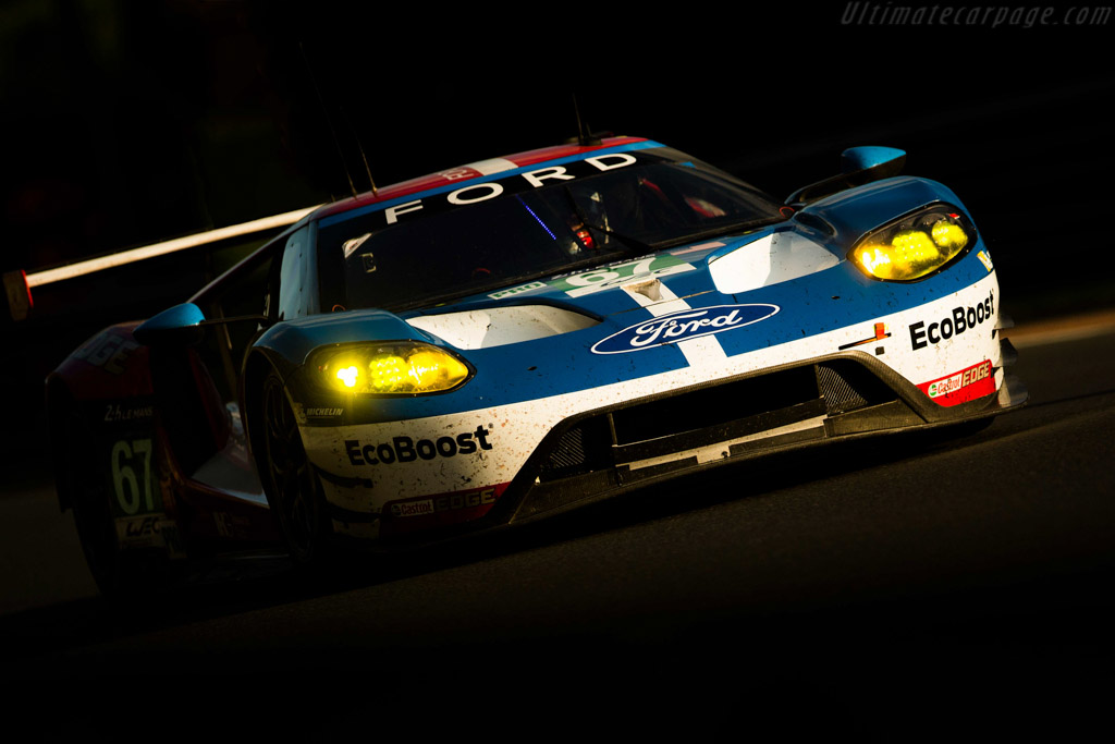 2016 Ford Gt Lm Gte Images Specifications And Information