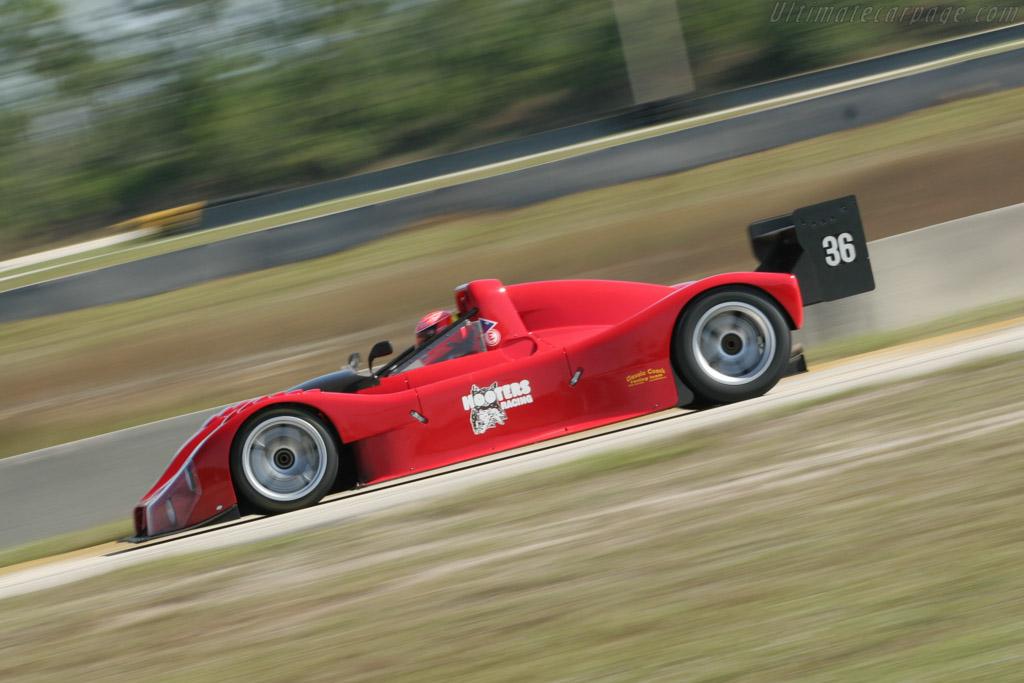 Ferrari 333 SP - Chassis: 036   - 2007 Cavallino Classic